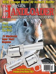 Handloader 231 October 2004