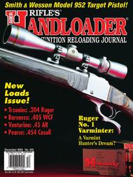 Handloader 232 December 2004