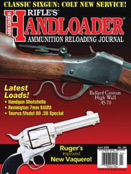 Handloader 234 April 2005