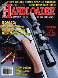 Handloader  237 October 2005
