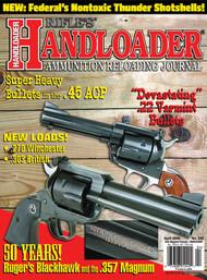 Handloader 240 April 2006