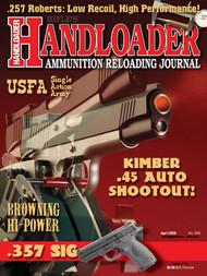 Handloader 259 April 2009