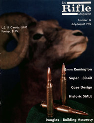 Rifle 10 July 1970