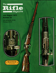 Rifle 22 July 1972