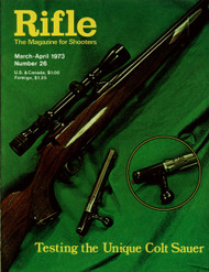 Rifle 26 March 1973