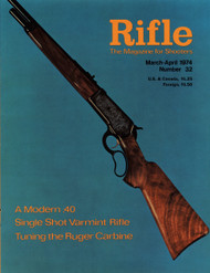 Rifle 32 March 1972