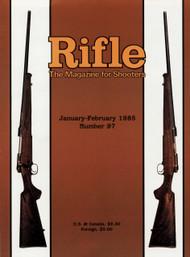 Rifle 97 January 1985
