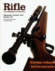 Rifle 29 September 1973
