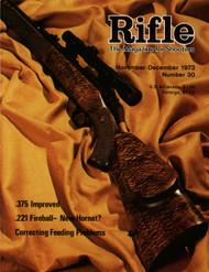 Rifle 30 November 1970