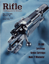 Rifle 33 May 1934