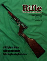 Rifle 38 March 1975