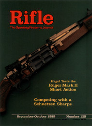 Rifle 125 September 1989