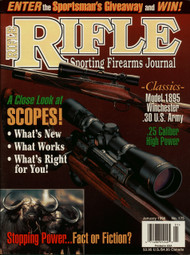 Rifle 175 January 1998