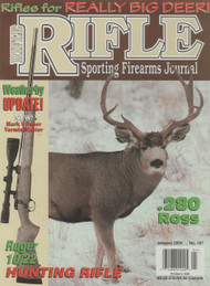Rifle 187 January 2000