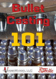 Bullet Casting 101 DVD