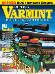 2011 Varmint Rifles & Cartridges