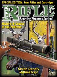 2012 7mm Rifles and Cartridges Special Edition