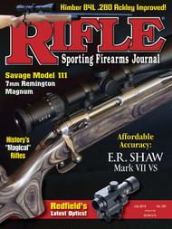 Rifle 281 July 2015