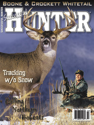 Successful Hunter 31 January 2008