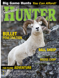 Successful Hunter 45 May 2010