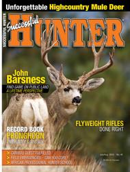 Successful Hunter 46 July 2010