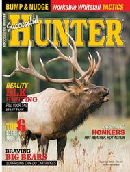 Successful Hunter 47 September 2010