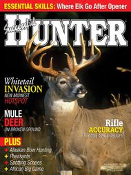 Successful Hunter 52 July 2011