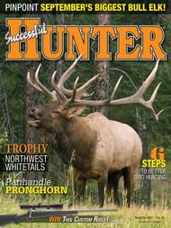 Successful Hunter 53 September 2011