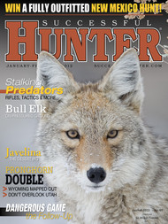 Successful Hunter 61 January 2013