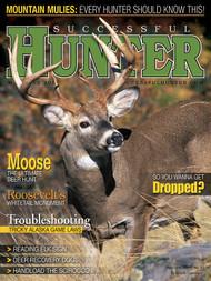 Successful Hunter 63 May 2013