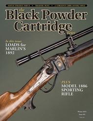 Black Powder Cartridge News 92 Winter 2015