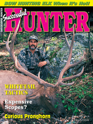 Successful Hunter 10 July 2004