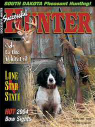 Successful Hunter 12 November 2004