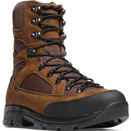 "Danner Men's Gila 8"" Brown Hunting Boot Style No. 46114"
