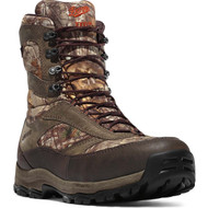 """Danner Men's High Ground 8"""" Realtree Xtra 1000G Hunting Boot Style No. 46228"""