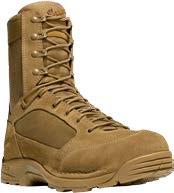 """Danner Men's Desert TFX G3 8"""" Coyote Duty Boot Style No. 24321"""
