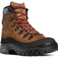 "Danner Women's Crater Rim 6"" Brown Outdoor Boot Style No. 37414"