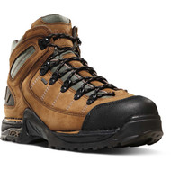 "Danner Men's Radical 452 5.5"" Dark Brown Outdoor Boot Style No. 45254"