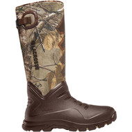 "LaCrosse Men's AeroHead Sport 16"" Realtree Xtra 7mm Hunting Boot"