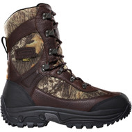 """LaCrosse Men's Hunt Pac Extreme 10"""" Mossy Oak Hunting Boot"""