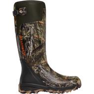 "LaCrosse Men's AlphaBurly™ Pro 18"" Mossy Oak® Break-Up Country™ Hunting Boot"