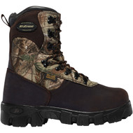 """LaCrosse Men's Game Country® 10"""" Realtree® AP 1600G Hunting Boot"""