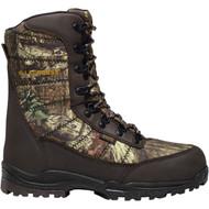 "LaCrosse Men's Silencer 8"" Mossy Oak® Break-Up Infinity® 800G Hunting Boot"