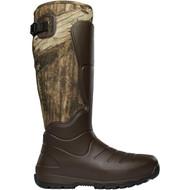 """LaCrosse Men's AeroHead® 18"""" Mossy Oak® Break-Up Infinity® 3.5MM Hunting Boot"""