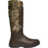 "LaCrosse Men's AeroHead® 18"" Realtree Xtra® Green 3.5MM Hunting Boot"