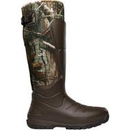 "LaCrosse Men's AeroHead® 18"" Realtree Xtra® 7.0MM Hunting Boot"