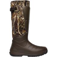 "LaCrosse Men's AeroHead® 18"" Realtree Max-5® 7.0MM Hunting Boot"