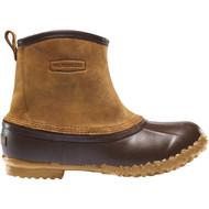 """LaCrosse Men's Trekker II 7"""" Brown Outdoor Boot"""