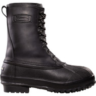 "LaCrosse Men's Iceman 10"" Black Outdoor Boot"