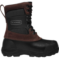 "LaCrosse Men's Outpost II 11"" Brown Outdoor Boot"